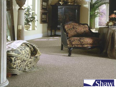 Faber Brothers Broadloom New Jersey carpet, rug, laminate, hardwood flooring featuring Shaw